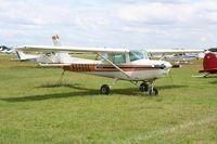 N6490L @ LAL - Cessna 152 - by Florida Metal