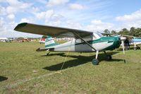 N8081A @ LAL - Cessna 170B