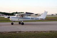 N8732G @ LAL - Cessna 150F