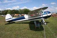 N9810A @ LAL - Cessna 195