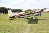 N9978X @ LAL - Cessna 185