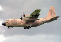 1213 @ EGNO - UAE Air Force - by vickersfour