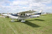 N22629 @ LAL - Cessna T206H