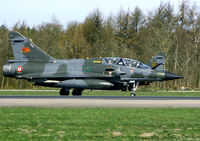 336 @ ETNT - French AF Mirage-2000N 336/116-BI on GCA roll-out at Wittmundhafen AB, Germany, during Brilliant Arden 2010 - by Nicpix Aviation Press/Erik op den Dries