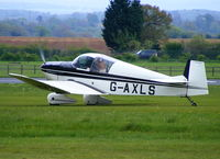 G-AXLS photo, click to enlarge