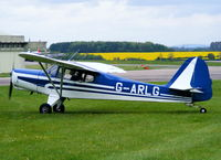 G-ARLG photo, click to enlarge