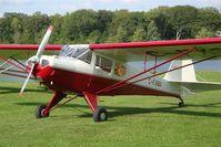 C-FXSU - C-FXSU in Orillia, Ontario - by Grant Bailey
