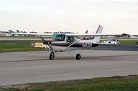N45328 @ LAL - Cessna 150M