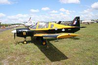 N46678 @ LAL - Scottish Aviation Bulldog BH120