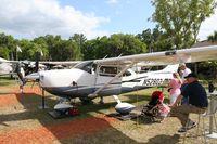 N52803 @ LAL - Cessna 182T