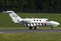 LX-FGC @ ELLX - departing via RW24 - by Friedrich Becker