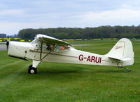 G-ARUI photo, click to enlarge