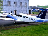 G-BEAG photo, click to enlarge
