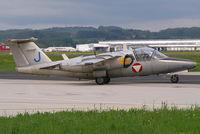 1140 @ LNZ - Austria - Air Force Saab 105 - by Thomas Ramgraber-VAP