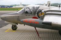 1123 @ LNZ - Austria - Air Force Saab 105 - by Thomas Ramgraber-VAP