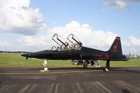 64-13240 @ KLAL - Northrop T-38A - by Mark Pasqualino