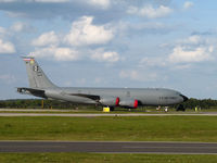 63-8019 @ EGUN - One of 100arw currently based tankers - by Andy  Parsons
