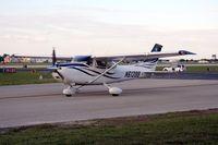 N61398 @ LAL - Cessna 182T
