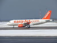 D-AVXK @ EDHI - To be delivered to Easyjet as G-EZAH