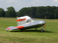 F-PDHV @ EBDT - Yes it can fly - by ghans