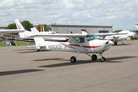 N95831 - C152 - Kabo Air