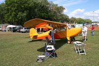 N2794E @ LAL - Aeronca 7AC