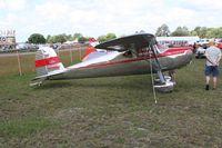 N3530V @ LAL - Cessna 140