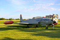 51-6680 @ AAA - At the Heritage in Flight Museum - by Glenn E. Chatfield