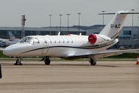 EI-MJC @ EGBB - Cessna CJ3 at Birmingham