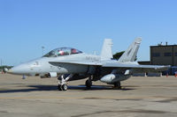 164714 @ NFW - At the 2010 NAS-JRB Fort Worth Airshow - ATARS camera system - by Zane Adams