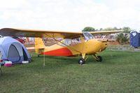 N84295 @ LAL - Aeronca 7AC