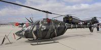 N58WR @ KRIV - March Field Airfest 2010