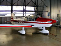 G-BIVA photo, click to enlarge