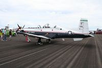 07-3888 @ LAL - T-6 Texan II - by Florida Metal