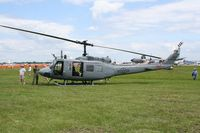 74-22401 @ LAL - UH-1H - by Florida Metal