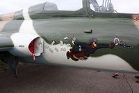 N11CD @ ANE - 1970 Aerovodochody L-29 DELFIN, c/n: 1721 - by Timothy Aanerud