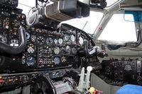 907 @ LHSN - Szolnok-Szandaszölös airplane museum. - Cocpit - by Attila Groszvald-Groszi
