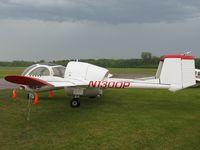 N130DP @ KANE - At Blaine Aviation Weekend 2010. - by Kreg Anderson