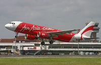 9M-AFS @ WADD - Air Asia - by Lutomo Edy Permono