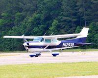 N12839 @ SFQ - Virginia Regional Fly-In at Suffolk - by John W. Thomas