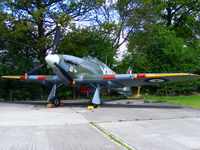 G-HHII photo, click to enlarge