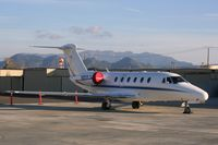 N650JL @ KCMA - Parked at the FBO - by Nick Taylor Photography