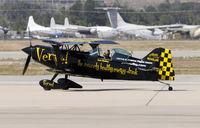 N348JM @ KRIV - March Field Airfest 2010