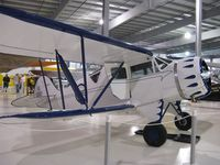N13897 @ KANE - At Blaine Aviation Weekend 2010. - by Kreg Anderson