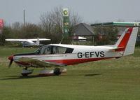 G-EFVS @ EGHP - PREV.ID. D-EFVS - by BIKE PILOT