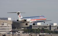 N590AA @ TPA - American MD-83
