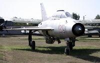 1319 @ LHSN - Szolnok Szandaszöllös Airplane Museum - by Attila Groszvald-Groszi