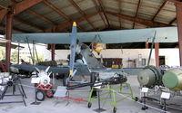 43 @ LHSN - Szolnok Szandaszöllös Airplane Museum - by Attila Groszvald-Groszi