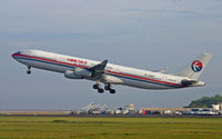 B-2383 @ WADD - China Eastern - by Lutomo Edy Permono