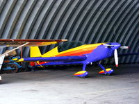G-BZFR photo, click to enlarge
